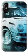 Porsche Carrera Rsr, 1973 - 23 IPhone Case