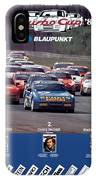 Porsche Turbo Cup 1988 IPhone Case