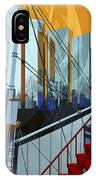 Port Of Call IPhone Case