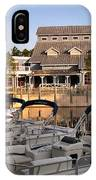 Port Orleans Riverside II IPhone Case