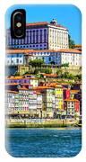 Porto Portugal IPhone Case