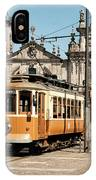 Portugal 36 IPhone Case