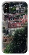 Positano, Amalfi,, Italy IPhone Case
