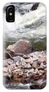 Poudre River 5 IPhone Case