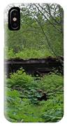 Power Plant In Summer IPhone Case