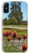 Powerscourt Estate 9 IPhone Case
