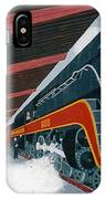 Powhatan Arrow At Portsmouth IPhone Case