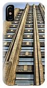 Ppl Building Allentown IPhone Case