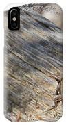 Prairie Lizard _ 1b IPhone Case