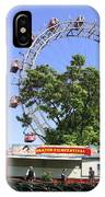 The Riesenrad IPhone Case