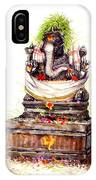 Prayer IPhone Case