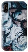 Presentiment Of Insomnia IPhone Case