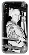 President Harry Truman IPhone Case