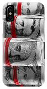 Presidents For Ransom IPhone Case