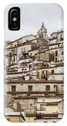 Pretoro - An Ancient Village  IPhone Case