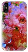 Pretty Petals IPhone Case