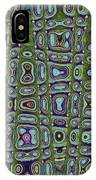 Prickley Pear Tall And Skinny IPhone Case