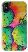 Prickly Heat IPhone Case