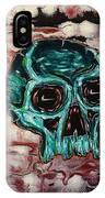 Primordial Portraits 3 IPhone Case