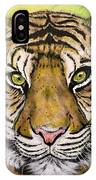 Prince Of The Jungle IPhone Case