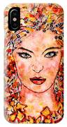 Princess Of The Universe IPhone Case