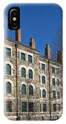 Princeton University Dod Hall IPhone Case