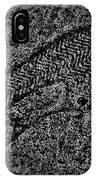 Print On Concrete IPhone Case