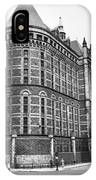 Prison: The Tombs, 1941 IPhone Case
