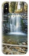 Pristine Waterfall IPhone Case