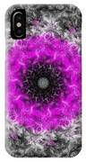 Probability Flower IPhone Case