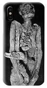 Processes Of Mummification IPhone Case
