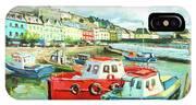 Promenade At Cobh IPhone Case