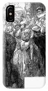 Protestant Reformation IPhone Case