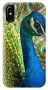 Preened And Proud IPhone Case