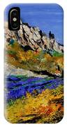 Provence 560908 IPhone Case