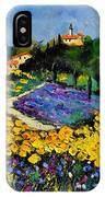 Provence 561140 IPhone Case