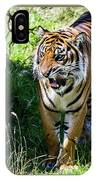 Prowler IPhone Case