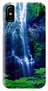 Proxy Waterfalls IPhone Case