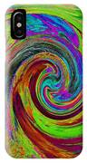 Pscholdelic Surfs Up IPhone Case