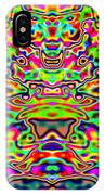 Psychedelia IPhone Case