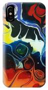 Psychedelica #1 IPhone Case