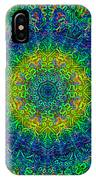 Psychedelicize IPhone Case