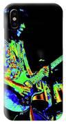 Pt78#27 Enhanced In Cosmicolors #2 IPhone Case