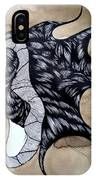 Pterois Volitans IPhone Case