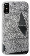 Puget Sound 3 IPhone Case