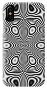 Pulsar IPhone Case