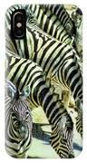 Punda Milia 3 IPhone Case