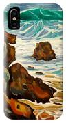 Punta Rincon IPhone X Case