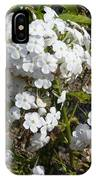 Pure Beauty IPhone Case