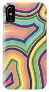 Pure Energy IPhone Case